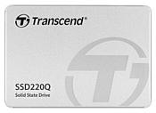 Transcend 2000 GB TS2TSSD220Q