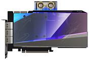 GIGABYTE AORUS GeForce RTX 3090 XTREME WATERFORCE WB 24GB (GV-N3090AORUSX WB-24GD)