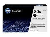 Аналог HP 80A (CF280A)