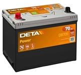DETA Power L (70Ah)