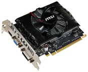MSI GeForce GT 730 2048Mb V2 (N730-2GD3V2)