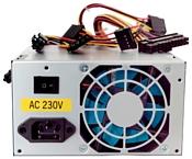 PowerCool ATX 80mm 400W