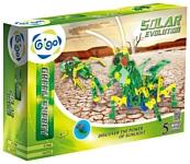 Gigo Green Energy 7346 Солнечная эволюция