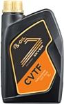 S-OIL SEVEN CVTF 1л