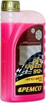 Pemco Antifreeze 912+ (-40) 1л