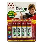 Dialog LR6-4B