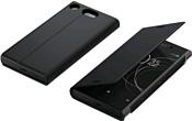 Sony SCSG60 для Xperia XZ1 Compact (черный)