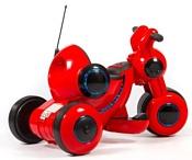 Wingo Moto Z Lux (красный глянец)