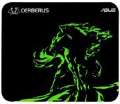 ASUS Cerberus Mat Mini (черный/зеленый)