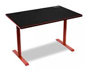 Arozzi Arena Leggero Gaming Desk (черный/красный)