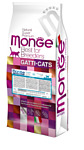 Monge (10 кг) Cat Kitten – для котят с курицей и рисом