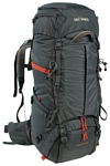 TATONKA Yukon 50+10 Women grey (titan grey)