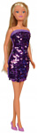Simba Steffi LOVE Swap платье с пайетками 105733366