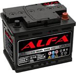 ALFA Hybrid 62 R (62Ah)