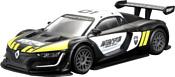 Bburago Renault Sport R.S. 01 18-38021 (черный)