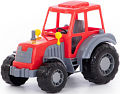 Полесье Алтай трактор 35325
