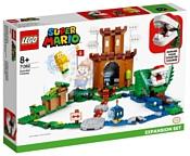 LEGO Super Mario 71362 Дополнительный набор Охраняемая крепость