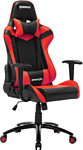 Raidmax DK606RU (черный/красный)