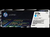 Аналог HP 312A (CF381A)