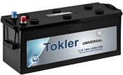 Tokler Universal 140 L (140Ah)