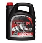 Chempioil Turbo DI 10W-40 5л