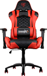 ThunderX3 TGC12 (черный/красный)