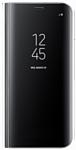 Samsung Clear View Standing Cover для Samsung Galaxy S9 (черный)