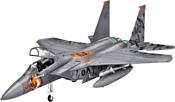 Revell 03996 Истребитель-бомбардировщик F-15 E Strike Eagle