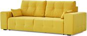 PirroGroup Питсбург (велюр, velvet yellow)