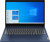 Lenovo IdeaPad 3 17IML05 (81WC000JRU)