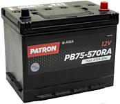 Patron Asia PB75-570RA (75Ah)