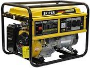 Skiper LT5500B