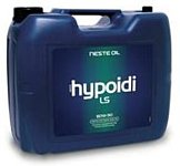 Neste Hypoidi LS 80W-90 GL-5 20л