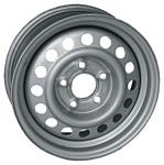 Ningbo LT1112 6x16/5x130 D78.1 ET68 Silver