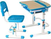 Fun Desk Sorriso (голубой) (166149)