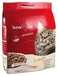 Bewi Cat Crocinis (5 кг)