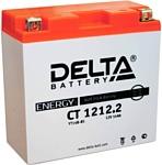 Delta CT 1212.2 (12 А·ч)