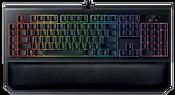 Razer BlackWidow Chroma V2 Black USB (Orange Switch)