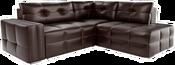Mebelico Леос 60142 (коричневый)