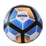 Novus Liga (белый/синий/оранжевый, 5 размер)