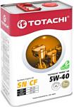 Totachi NIRO LV Synthetic 5W-40 4л