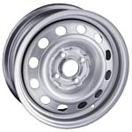 Eurodisk 42A46R 5x13/4x100 D54.1 ET46 Silver