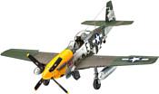 Revell Истребитель P-51D-5NA Mustang