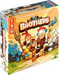 Фабрика игр Братья