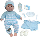 JC Toys Berenguer Boutique Blue (30044)