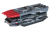 Технопарк ЗРК Антей-2500 SB-17-62-A(GY)-WB