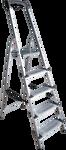 Новая высота NV 1118 (5 ступеней)