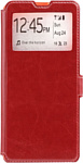 EXPERTS Slim Book для Xiaomi Mi 9T/Redmi K20 (красный)