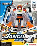 Young Toys Tobot Athlon Mini Jango 301079