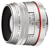 Pentax DA 35mm f/2.8 Macro Limited HD